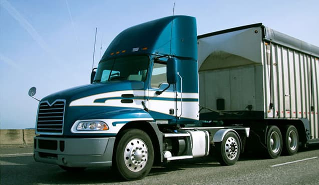 truck and freight suppliers